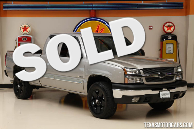 2004 Chevrolet Silverado 1500 Financing is available with rates as low as 29 wac Get pre-appr