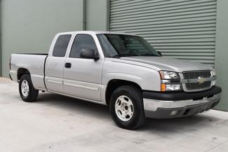 2004 Chevrolet Silverado 1500 -[ 4 ]