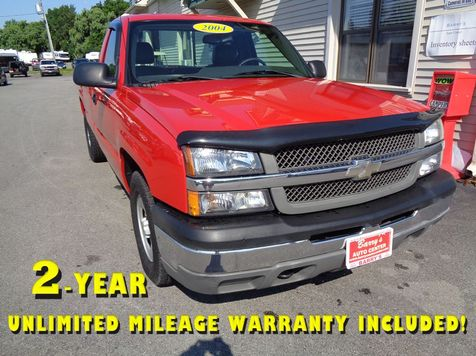 2004 Chevrolet Silverado 1500 Work Truck in Brockport
