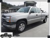 2004 Chevrolet Silverado 1500 Work Truck Burlington, WA