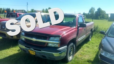 2004 Chevrolet Silverado 1500  in Derby, Vermont