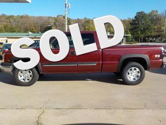 2004 Chevrolet Silverado 1500 Fayetteville , Arkansas