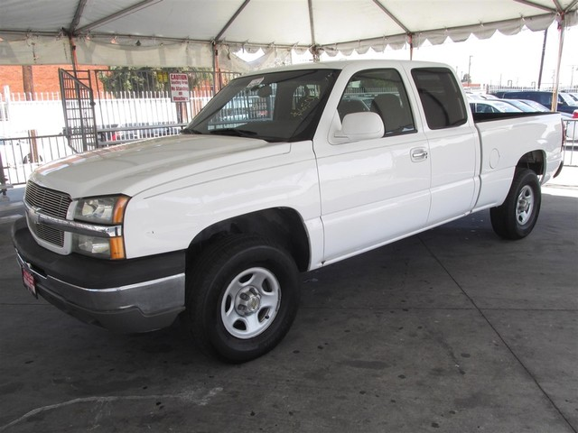 2004 Chevrolet Silverado 1500 Please call or e-mail to check availability All of our vehicles a