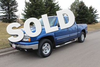 2004 Chevrolet Silverado 1500 Z71 in Great Falls, MT