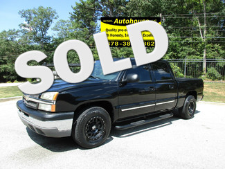 2004 Chevrolet Silverado 1500 in Hiram,, Georgia