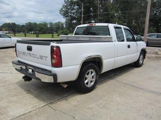 2004 Chevrolet Silverado 1500 ext cab Houston, Mississippi 4