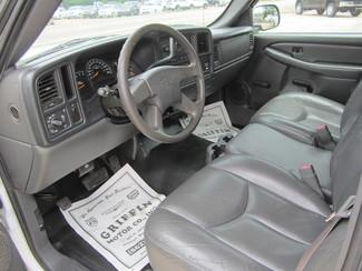 2004 Chevrolet Silverado 1500 ext cab Houston, Mississippi 7