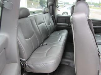 2004 Chevrolet Silverado 1500 ext cab Houston, Mississippi 9