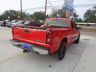 2004 Chevrolet Silverado 1500 LS  city TX  Texas Star Motors  in Houston, TX