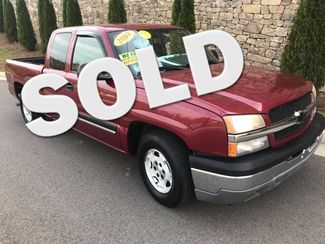 2004 Chevrolet-Extended Cab! Auto! Silverado 1500-CARMARTSOUTH.COM LS-BUY HERE PAY HERE! Knoxville, Tennessee