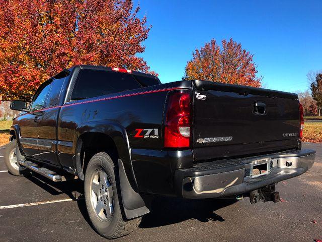 2004 Chevrolet Silverado 1500 Z71 Leesburg, Virginia 3
