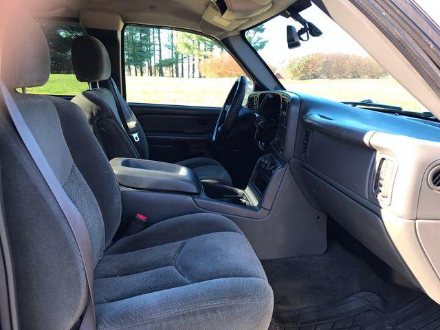 2004 Chevrolet Silverado 1500 Z71 Leesburg, Virginia 13