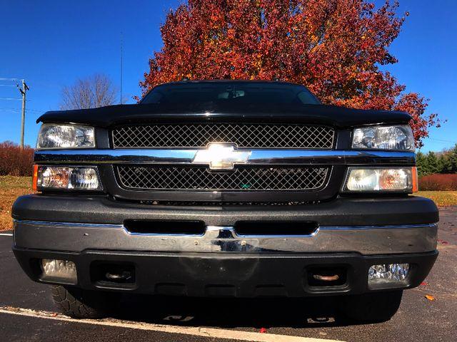 2004 Chevrolet Silverado 1500 Z71 Leesburg, Virginia 6