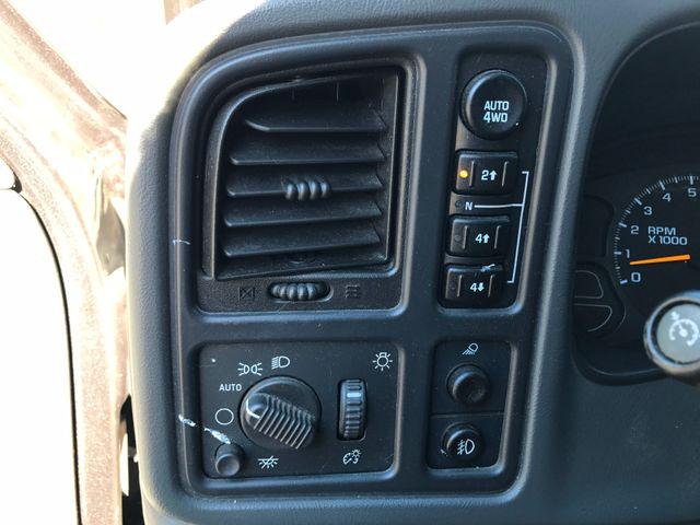 2004 Chevrolet Silverado 1500 Z71 Leesburg, Virginia 21