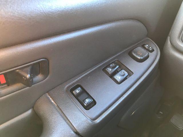 2004 Chevrolet Silverado 1500 Z71 Leesburg, Virginia 22