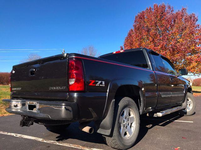 2004 Chevrolet Silverado 1500 Z71 Leesburg, Virginia 2