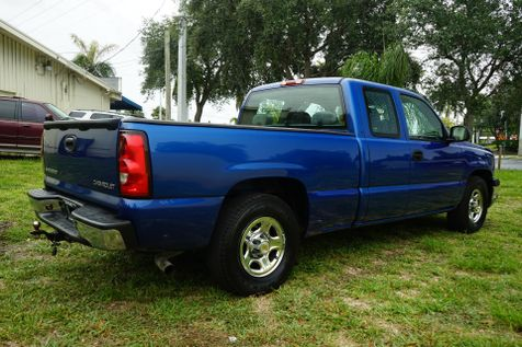 2004 Chevrolet Silverado 1500 LS in Lighthouse Point, FL
