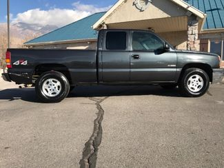 2004 Chevrolet Silverado 1500 LS Ext. Cab Short Bed 4WD LINDON, UT 6
