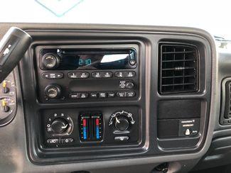 2004 Chevrolet Silverado 1500 Ext. Cab Short Bed 4WD LINDON, UT 21