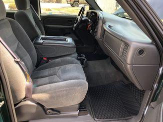 2004 Chevrolet Silverado 1500 Ext. Cab Short Bed 4WD LINDON, UT 27
