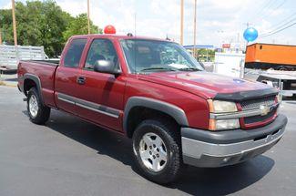 2004 Chevrolet Silverado 1500 in Maryville, TN