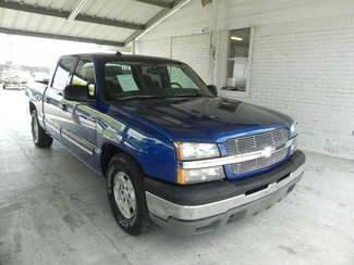 2004 Chevrolet Silverado 1500 LS in New Braunfels