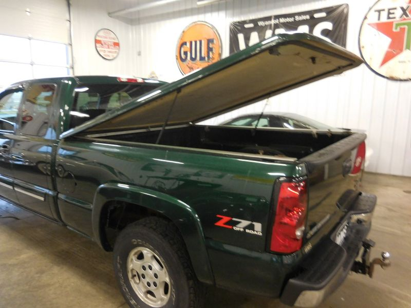 2004 Chevrolet Silverado 1500   in , Ohio