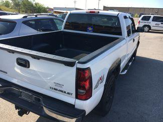 2004 Chevrolet Silverado 1500 Omaha, Nebraska 2