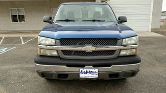 2004 Chevrolet Silverado 1500 Work Truck Pueblo West, CO