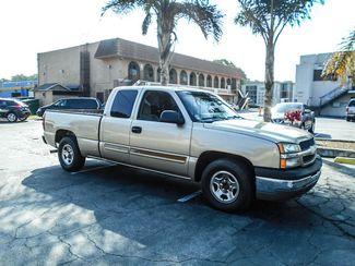 2004 Chevrolet Silverado 1500  | Santa Ana, California | Santa Ana Auto Center in Santa Ana California