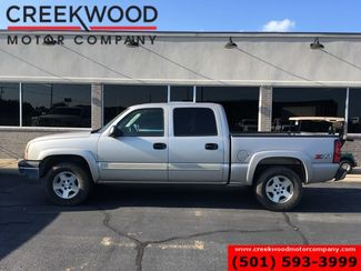 2004 Chevrolet Silverado 1500 in Searcy, AR