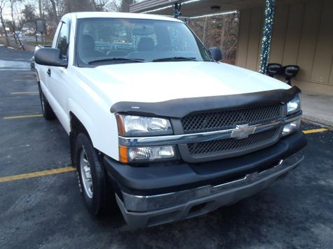 2004 Chevrolet Silverado 1500 Work Truck in Shavertown