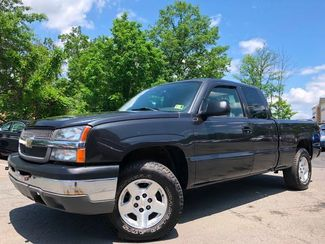 2004 Chevrolet Silverado 1500 Work Truck Sterling, Virginia