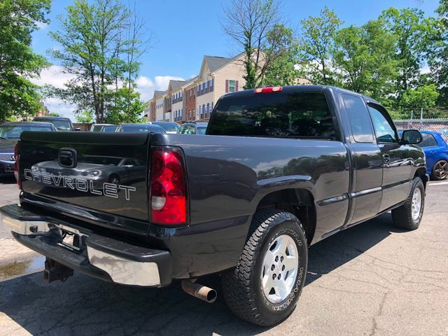 2004 Chevrolet Silverado 1500 Work Truck Sterling, Virginia 2