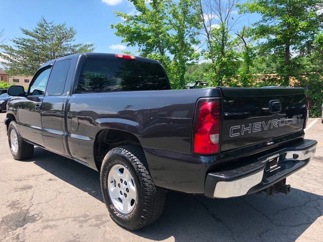 2004 Chevrolet Silverado 1500 Work Truck Sterling, Virginia 3