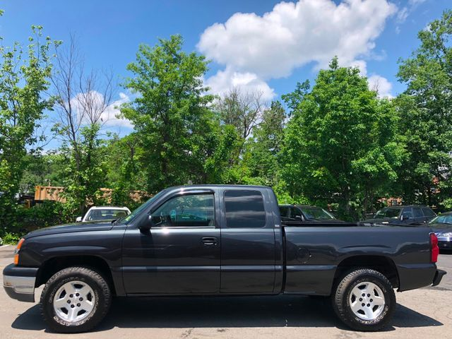 2004 Chevrolet Silverado 1500 Work Truck Sterling, Virginia 4