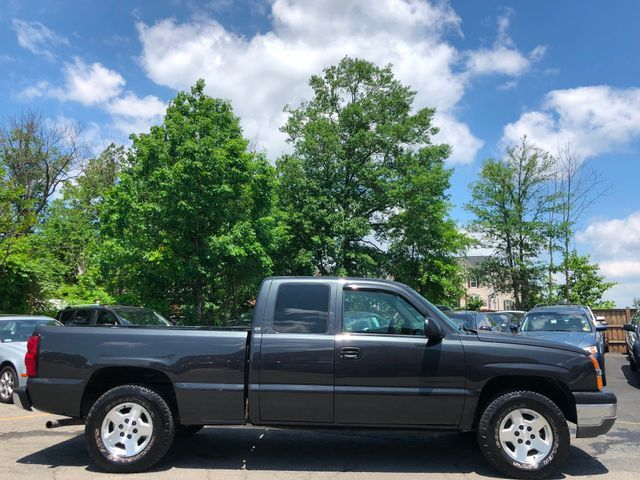 2004 Chevrolet Silverado 1500 Work Truck Sterling, Virginia 5