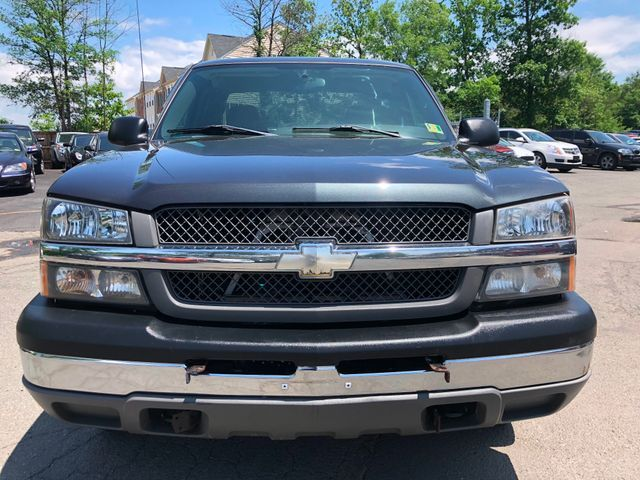 2004 Chevrolet Silverado 1500 Work Truck Sterling, Virginia 6