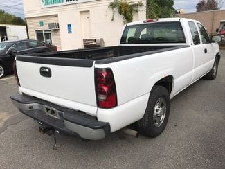 2004 Chevrolet Silverado 1500 Base  city MA  Baron Auto Sales  in West Springfield, MA