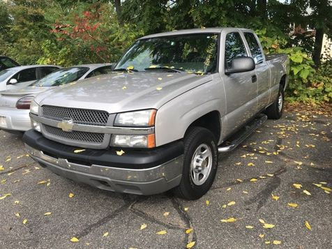 2004 Chevrolet Silverado 1500 LS in West Springfield, MA
