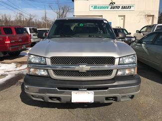 2004 Chevrolet Silverado 1500 LT  city MA  Baron Auto Sales  in West Springfield, MA