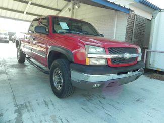 2004 Chevrolet Silverado 2500 in New Braunfels, TX