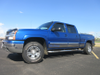 2004 Chevrolet Silverado 2500 in , Colorado