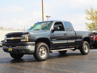 2004 Chevrolet Silverado 2500HD  in  Illinois