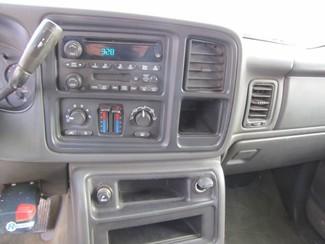 2004 Chevrolet Silverado 2500HD Crew Cab Long Bed 4WD Cleburne, Texas 11