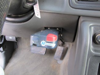2004 Chevrolet Silverado 2500HD Crew Cab Long Bed 4WD Cleburne, Texas 12