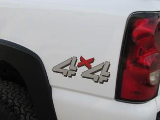 2004 Chevrolet Silverado 2500HD Crew Cab Long Bed 4WD Cleburne, Texas 3