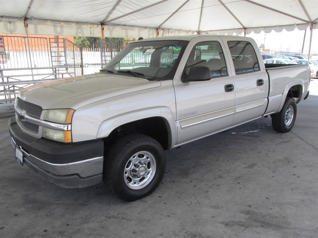 2004 Chevrolet Silverado 2500HD Please call or e-mail to check availability All of our vehicles