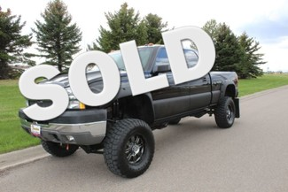 2004 Chevrolet Silverado 2500HD LT Crew Cab Short Bed 4WD in Great Falls, MT
