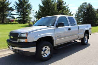 2004 Chevrolet Silverado 2500HD in Great Falls, MT